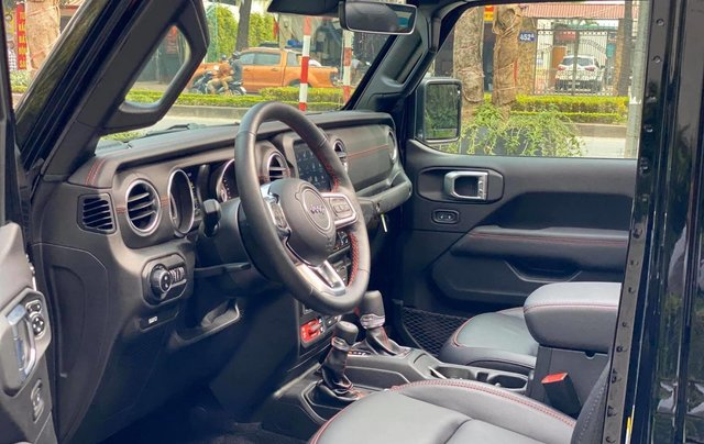 Jeep Gladiator Launch 2020 - 1 xe duy nhất Việt Nam8