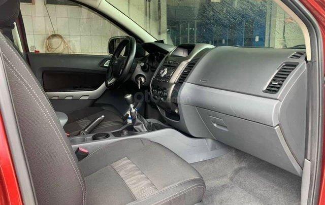 Cần bán Ford Ranger đời 2013, màu đỏ, nhập khẩu, giá tốt 469 triệu đồng6