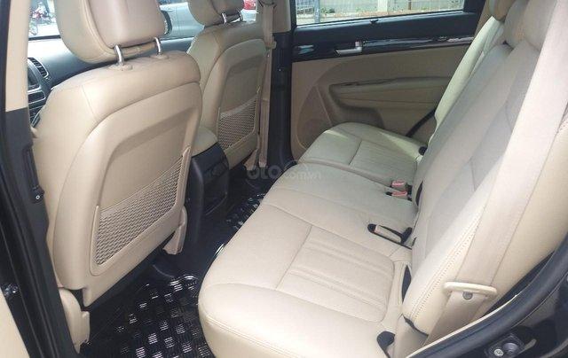 Kia Sorento model 2018, full option, xe nhà ít chạy còn rất mới, giá chỉ 780 triệu9
