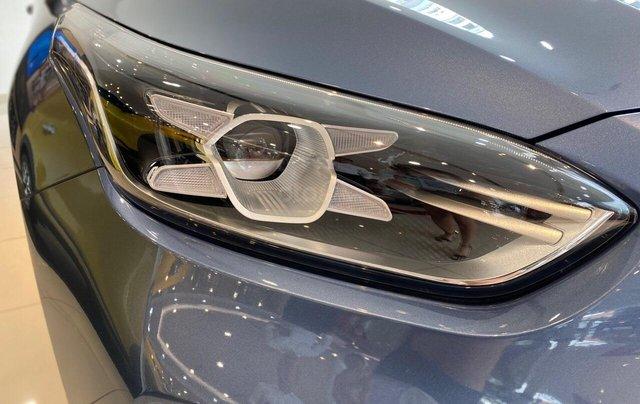 Xe Kia Cerato 1.6 AT Luxury 2020 - 619 triệu1