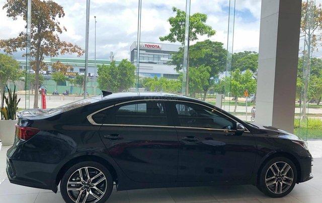 Xe Kia Cerato 1.6 AT Luxury 2020 - 619 triệu4