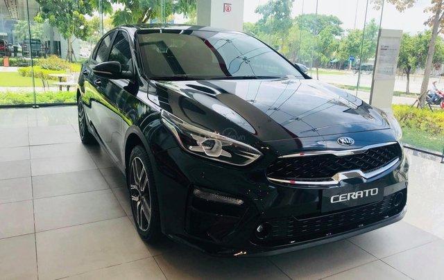 Xe Kia Cerato 1.6 AT Luxury 2020 - 619 triệu3