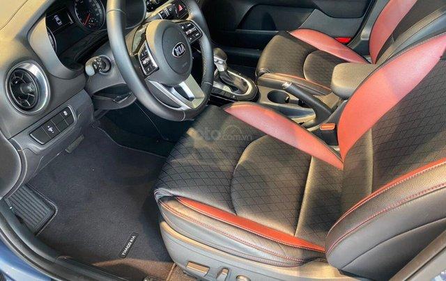 Xe Kia Cerato 1.6 AT Luxury 2020 - 619 triệu6