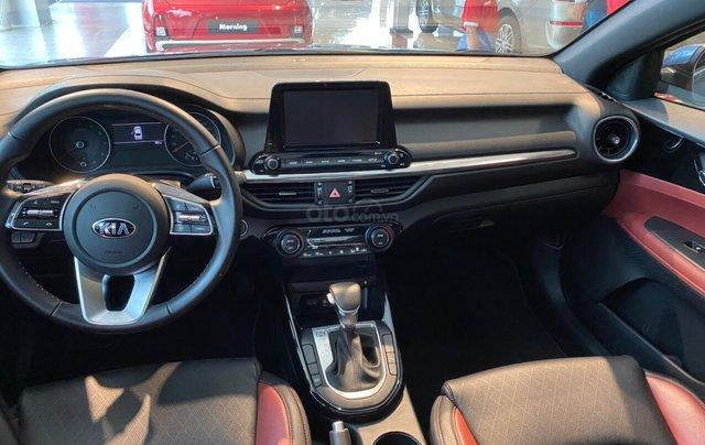 Xe Kia Cerato 1.6 AT Luxury 2020 - 619 triệu8