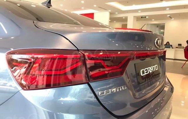 Xe Kia Cerato 1.6 AT Luxury 2020 - 619 triệu5