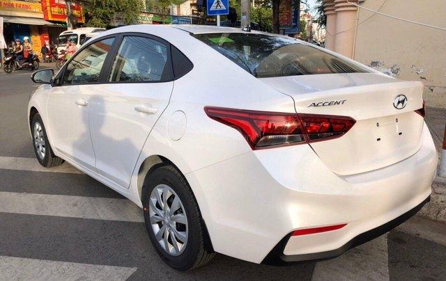 Bán xe Hyundai Accent 1.4 MT 2020, mới 100%2