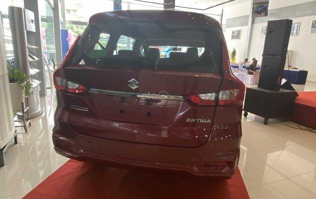 Suzuki Ertiga full option giá cực sốc, hỗ trợ trả góp cực cao, chỉ còn vài xe trả trước 100triệu có xe lăn bánh6