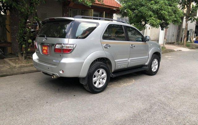 Gia Hưng Auto bán xe Toyota Fortuner V 2.7AT đời 2011, đăng ký chính chủ tên tư nhân6