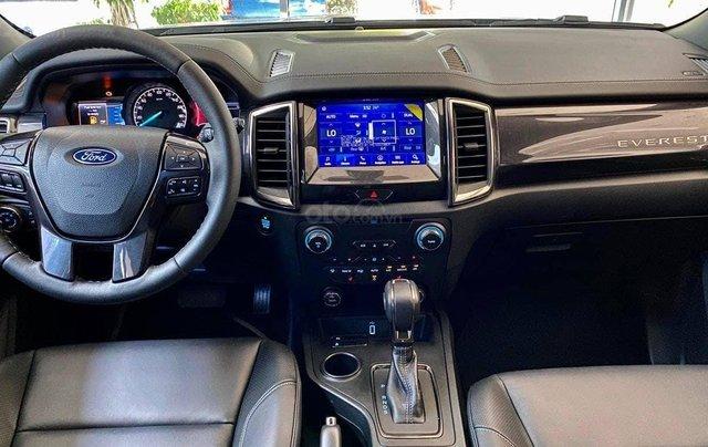 [Siêu khuyến mãi 2020 ] 0909907900 Ford Everest Bi-Turbo, Si-Turbo, đủ màu, giao ngay, tặng bảo hiểm vật chất, dán film7