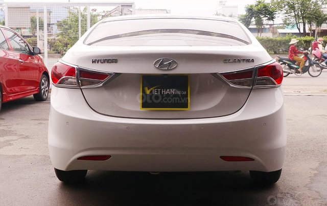 Bán xe Hyundai Elantra GLS 1.8MT sx 20133