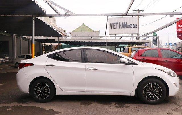 Bán xe Hyundai Elantra GLS 1.8MT sx 20134