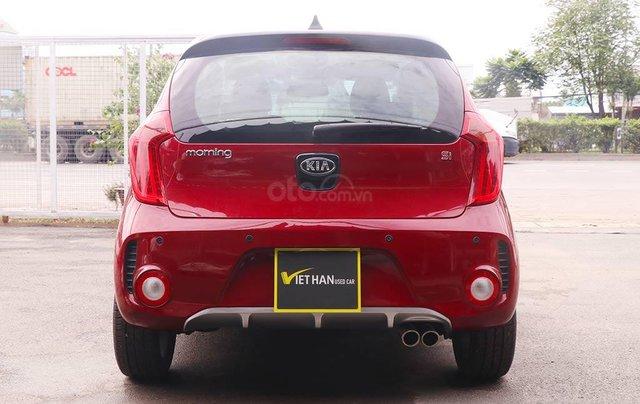 Bán xe Kia Morning Si 1.2MT 20183