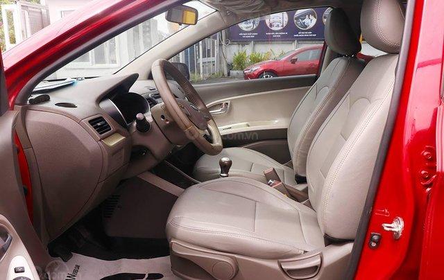 Bán xe Kia Morning Si 1.2MT 20186