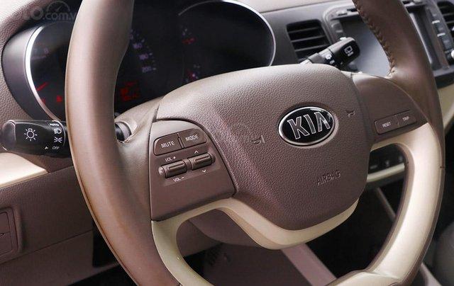 Bán xe Kia Morning Si 1.2MT 20189