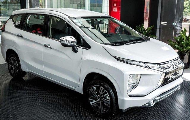 [HOT][TP. HCM] Mitsubishi Xpander 2020 giá tốt, giảm tiền mặt - Kèm quà tặng khủng - Hỗ trợ vay vốn - Giao xe ngay0