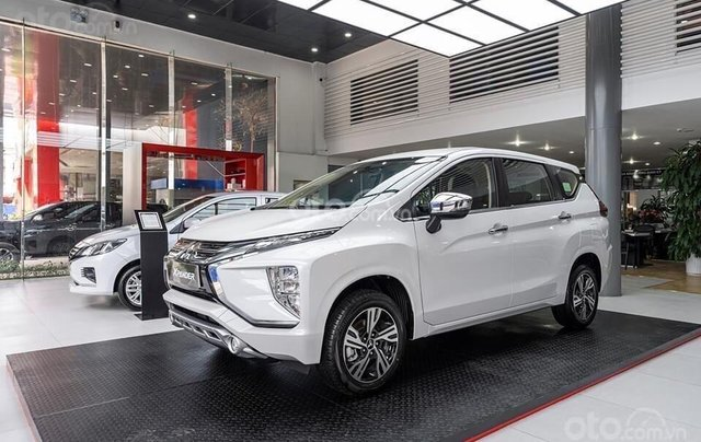 [HOT][TP. HCM] Mitsubishi Xpander 2020 giá tốt, giảm tiền mặt - Kèm quà tặng khủng - Hỗ trợ vay vốn - Giao xe ngay4