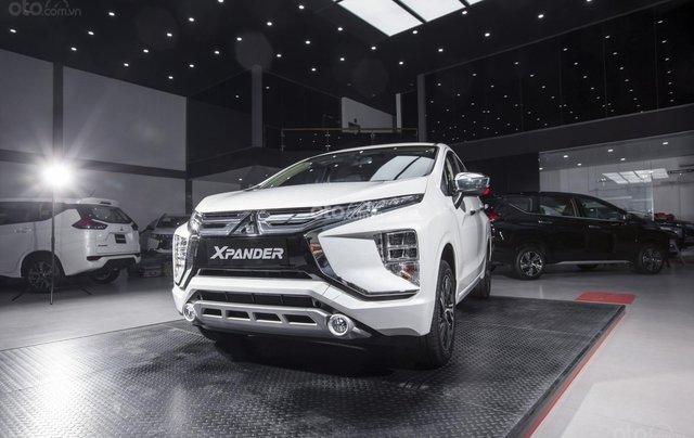[HOT][TP. HCM] Mitsubishi Xpander 2020 giá tốt, giảm tiền mặt - Kèm quà tặng khủng - Hỗ trợ vay vốn - Giao xe ngay2