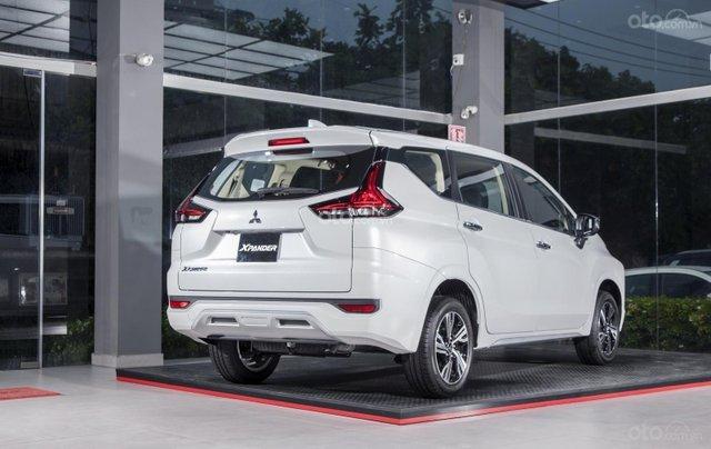 [HOT][TP. HCM] Mitsubishi Xpander 2020 giá tốt, giảm tiền mặt - Kèm quà tặng khủng - Hỗ trợ vay vốn - Giao xe ngay6