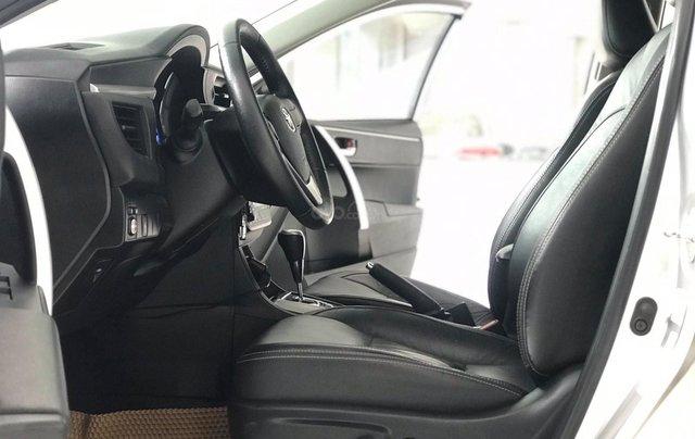 Bán Toyota Corolla Altis 1.8AT - 20155