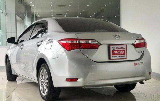 Bán Toyota Corolla Altis 1.8AT - 20156
