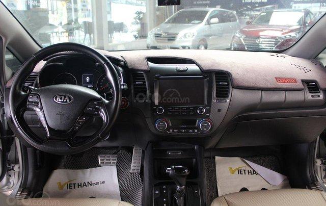 Kia Cerato 1.6AT 2017, có kiểm định chất lượng10