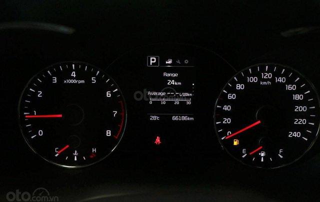 Kia Cerato 1.6AT 2017, có kiểm định chất lượng12
