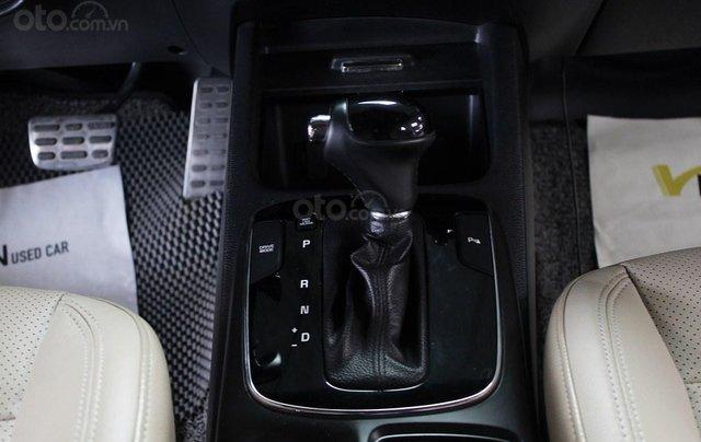Kia Cerato 1.6AT 2017, có kiểm định chất lượng13
