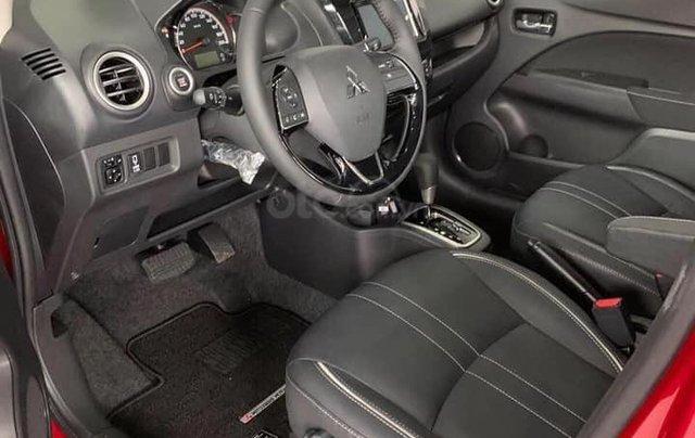 Mitsubishi Attrage 2020 hỗ trợ 50% thuế trước bạ, trả trước 126tr nhận xe2