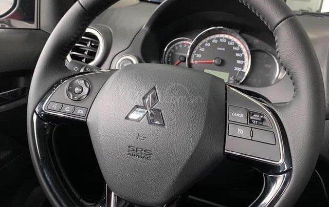 Mitsubishi Attrage 2020 hỗ trợ 50% thuế trước bạ, trả trước 126tr nhận xe3
