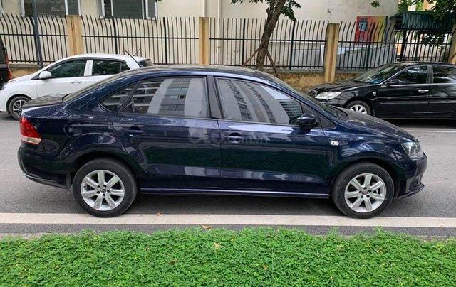 Bán xe Volkswagen Polo đời 2015, bản nhập khẩu số tự động2