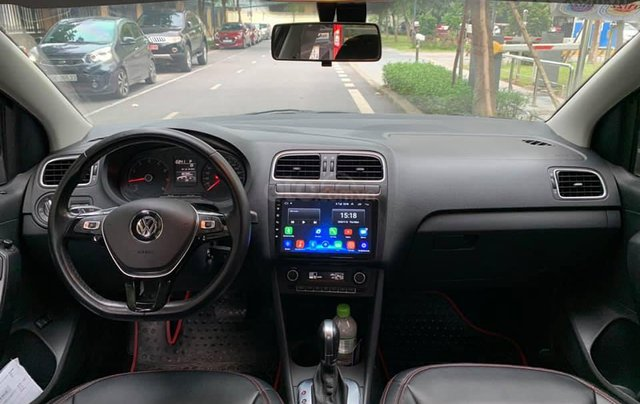 Bán xe Volkswagen Polo đời 2015, bản nhập khẩu số tự động3