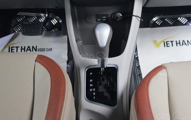 Kia Morning S 1.25AT sx 2019, màu trắng11