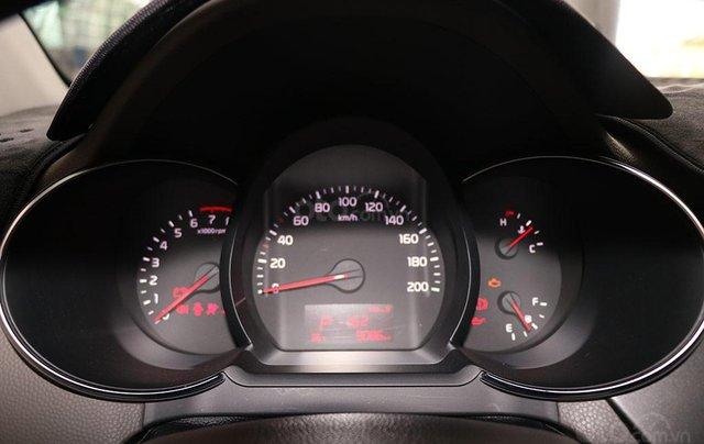 Kia Morning S 1.25AT sx 2019, màu trắng12