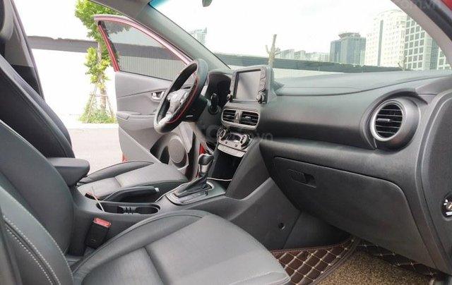 Bán xe Hyundai Kona 2.0AT 20185
