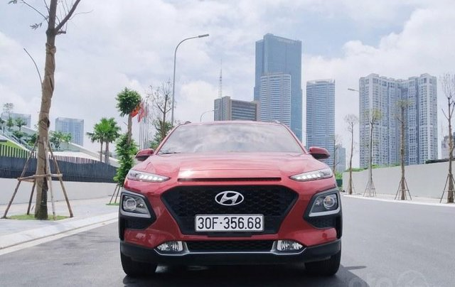 Bán xe Hyundai Kona 2.0AT 20181