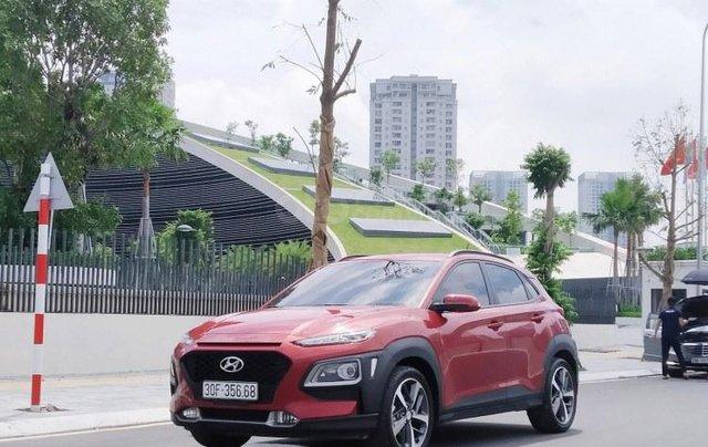 Bán xe Hyundai Kona 2.0AT 20180
