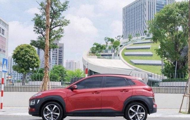 Bán xe Hyundai Kona 2.0AT 20184