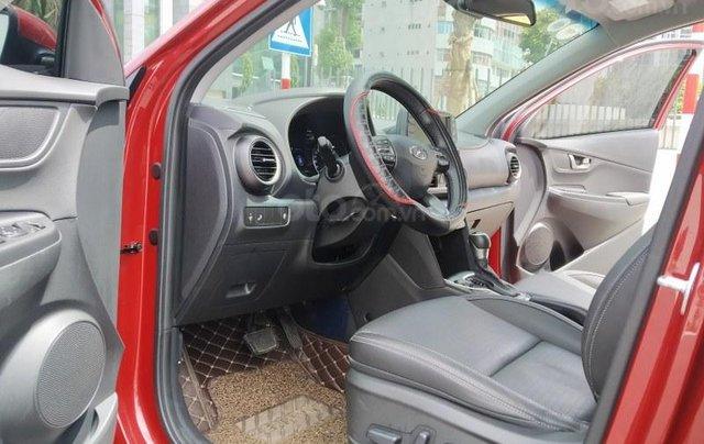 Bán xe Hyundai Kona 2.0AT 20183