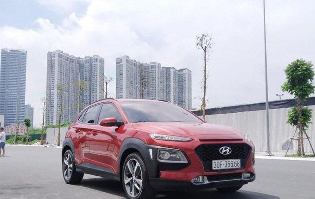 Bán xe Hyundai Kona 2.0AT 20182