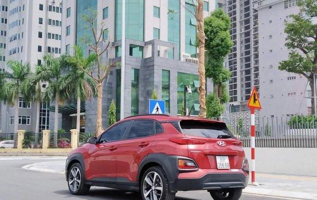 Bán xe Hyundai Kona 2.0AT 20188