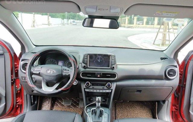 Bán xe Hyundai Kona 2.0AT 20187