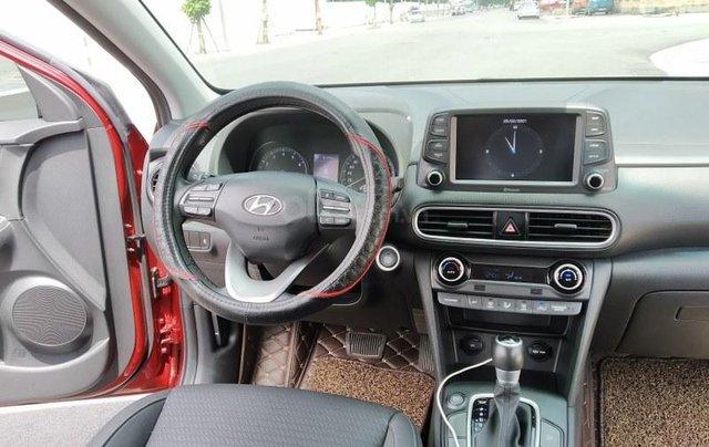 Bán xe Hyundai Kona 2.0AT 201810