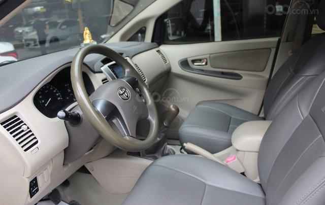 Cần bán gấp Toyota Innova đời 2014, giá chỉ 448 triệu7