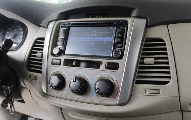 Cần bán gấp Toyota Innova đời 2014, giá chỉ 448 triệu10