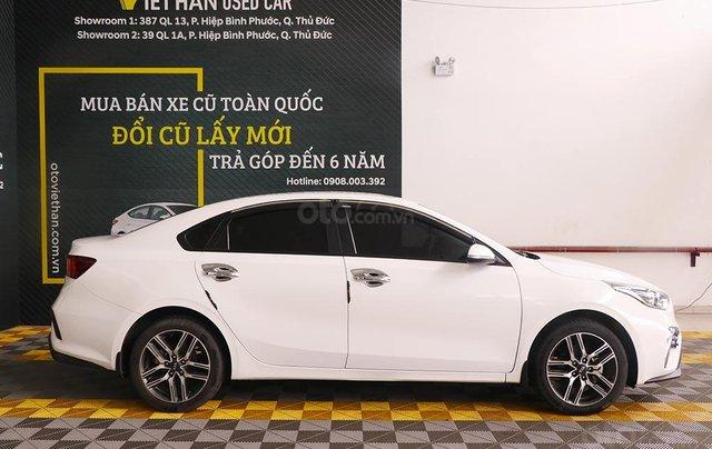 Bán xe Kia Cerato 1.6MT 2020, màu trắng4