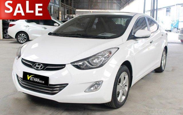 Bán xe Hyundai Elantra 1.8AT 20130