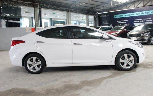Bán xe Hyundai Elantra 1.8AT 20134