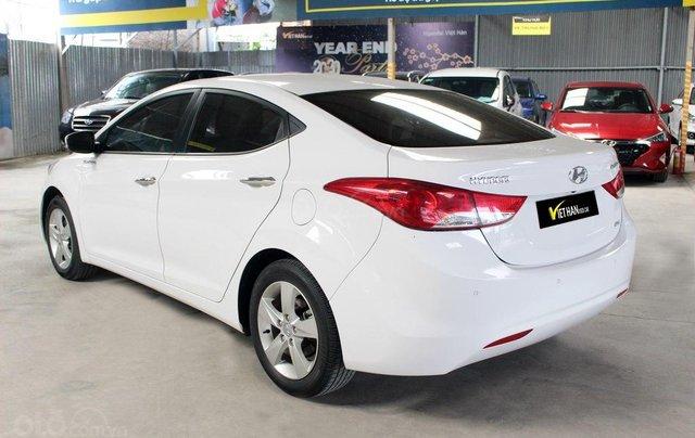 Bán xe Hyundai Elantra 1.8AT 20136