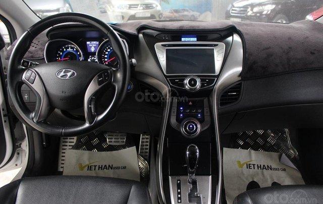 Bán xe Hyundai Elantra 1.8AT 20139