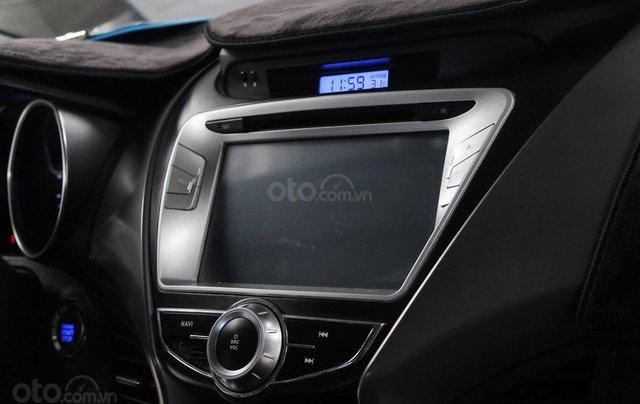 Bán xe Hyundai Elantra 1.8AT 201311